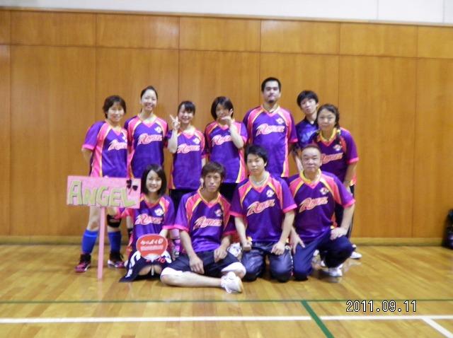 エンジェルスポーツクラブ 様2011