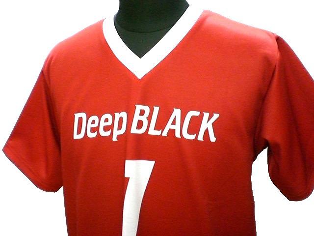 Deep BLACK 様