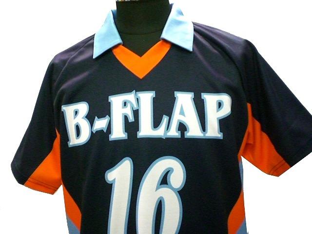 B-FLAP 様