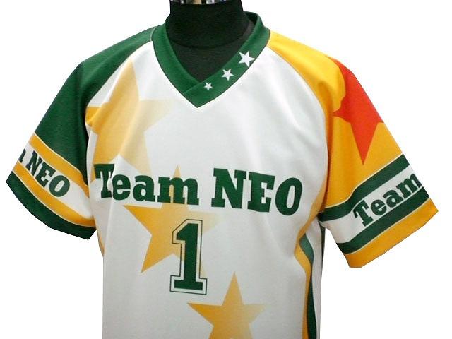 Team NEO 様