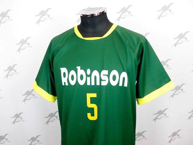 Robinson 様2
