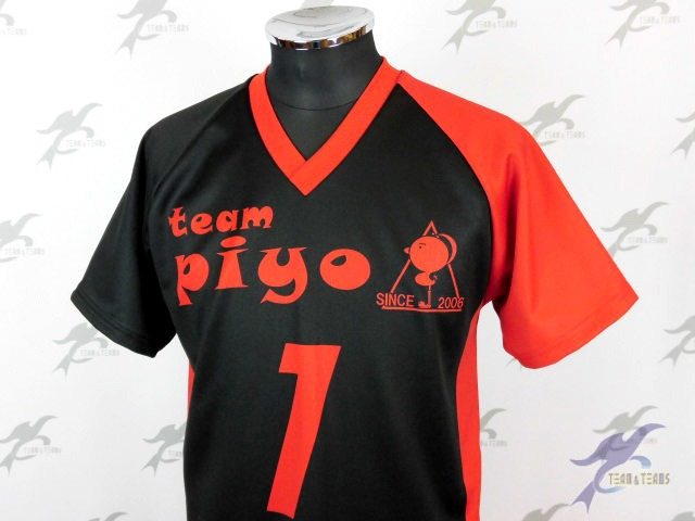 Team piyo 様【3着目】