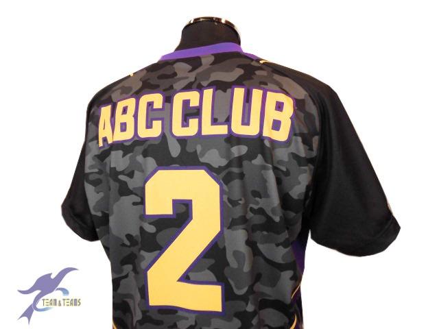 ABC CLUB様