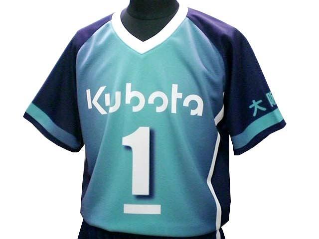 KUBOTA バレーボール部 様