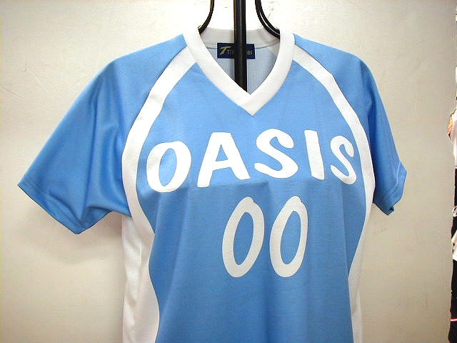 Oasis 様